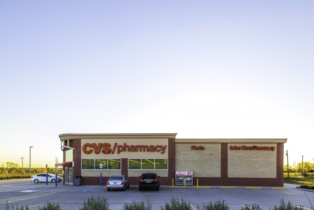 Net Lease CVS